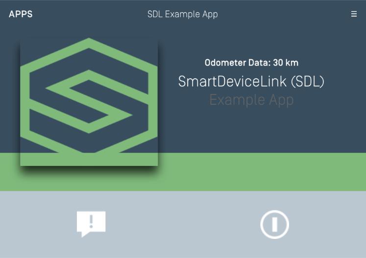 SmartDeviceLink - Android