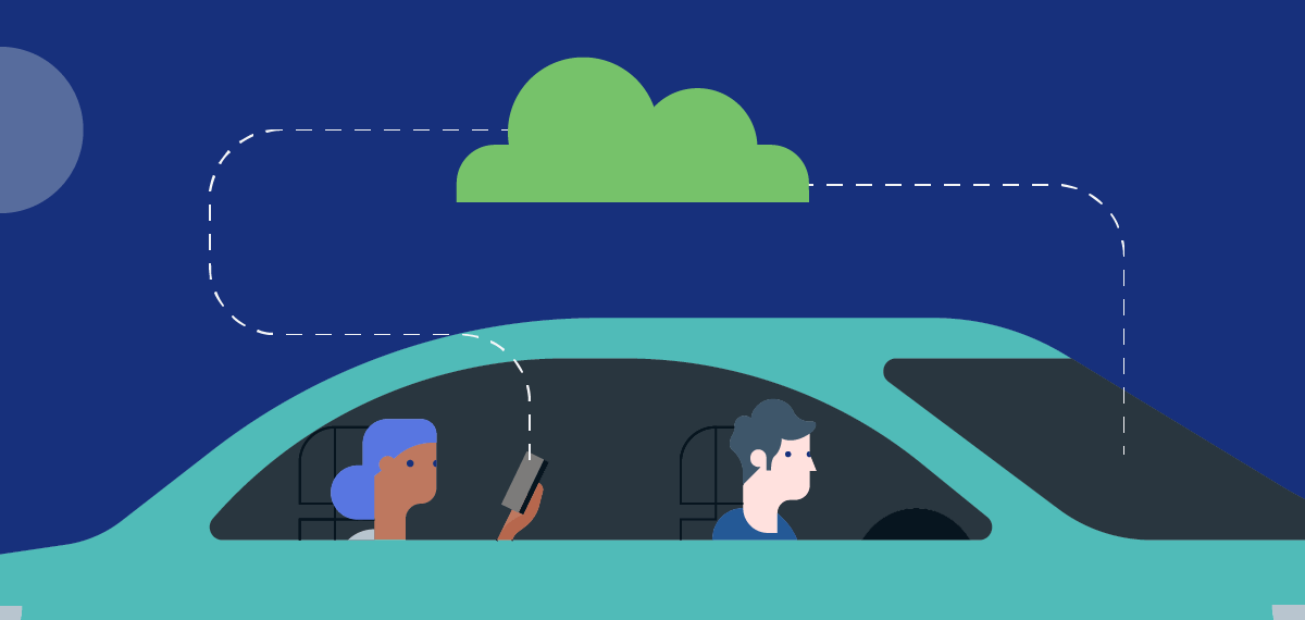 Ride Sharing 4