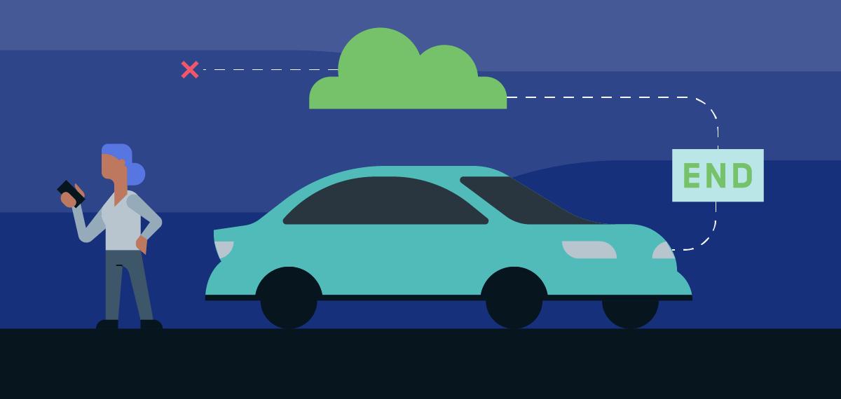 Ride Sharing 6