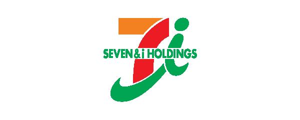 Seven&i Logo