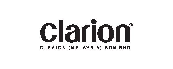Clarion Malaysia Logo