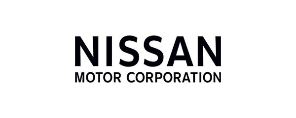 Nissan Motor Corporation Logo